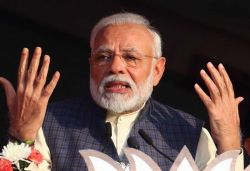 PMO denies RTI application on PM CARES, says it's not public authority: Report
