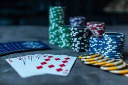 Jobs That You Can Find in the Gambling Industry