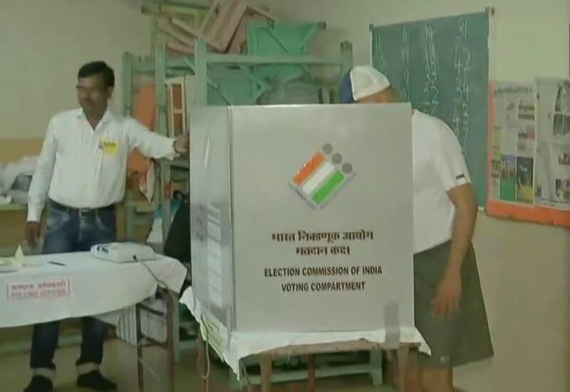 Voting begins in 288 constituencies of Maha, 90 constituencies of Haryana