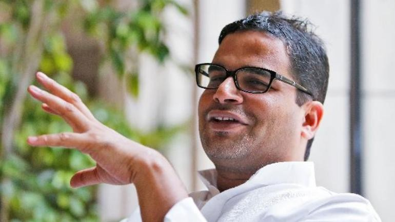 Prashant Kishor offers to help BJP frenemy Shiv Sena with Lok Sabha election strategy