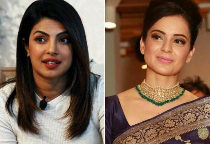 Kangana defends Priyanka after Pak asks UN to remove her as ambassador