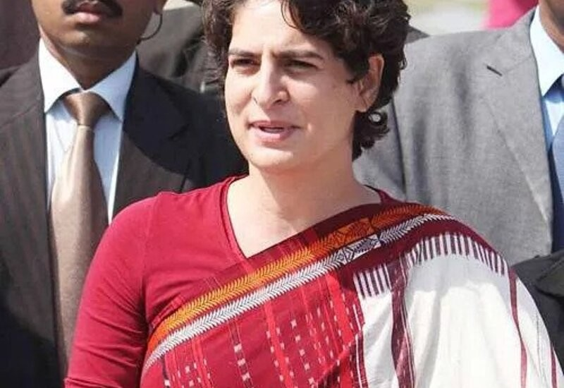 Priyanka Gandhi sends gift to boatman who invited her to his daughter's wedding