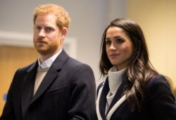 Canada to stop providing security for Prince Harry, Meghan Markle