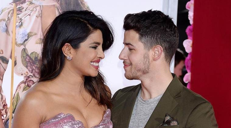 Priyanka Chopra and her 'best travel buddy' Nick Jonas are back in India