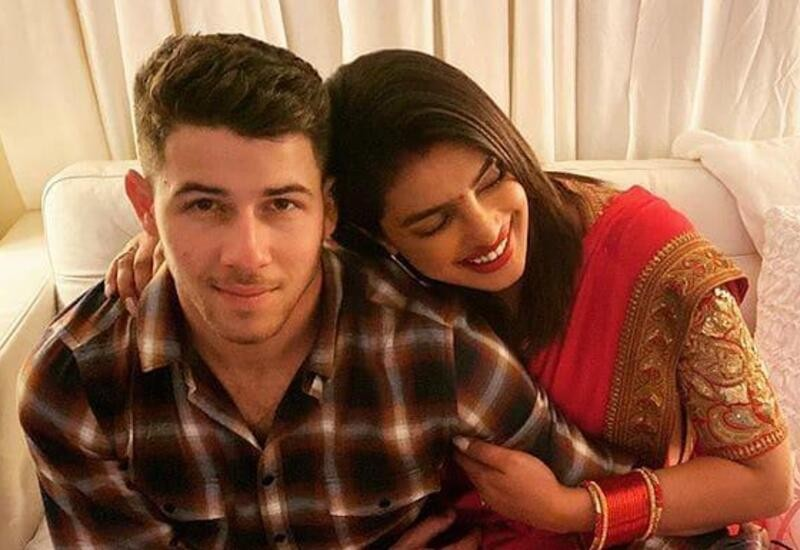 Decided to date Nick after seeing his music video 'Close': Priyanka