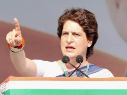 Around 3.5 crore people have become unemployed: Priyanka Gandhi