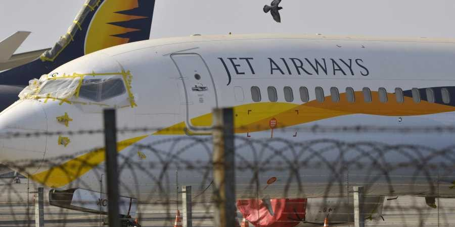 Soon, Jet Airway's rights for foreign routes to be up for grabs