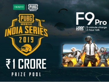 PUBG Mobile latest updates: Zombie as player, India Series 2019 Grand Finals on March 10
