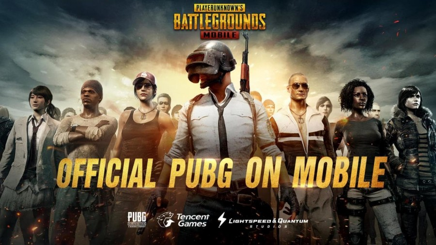 PUBG Mobile Officially Responds to Police & Players on Game Ban