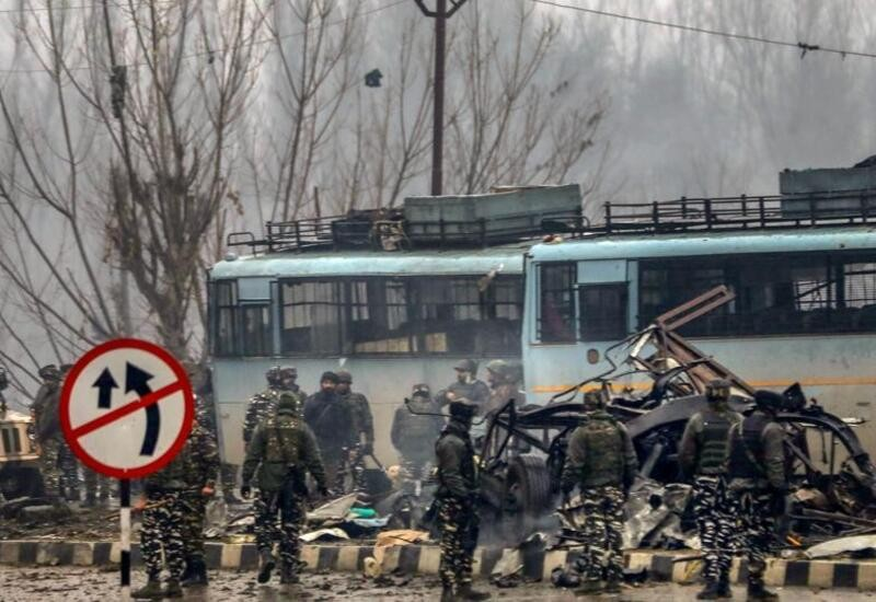 Pakistan-based JeM marked targets in Delhi after Pulwama attack: NIA