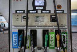 Petrol, diesel prices to go up from April 1 as India switches to BS-VI
