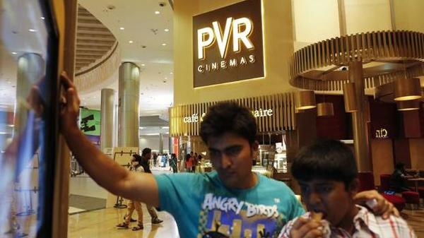 PVR to add 35 new screens to premium portfolio