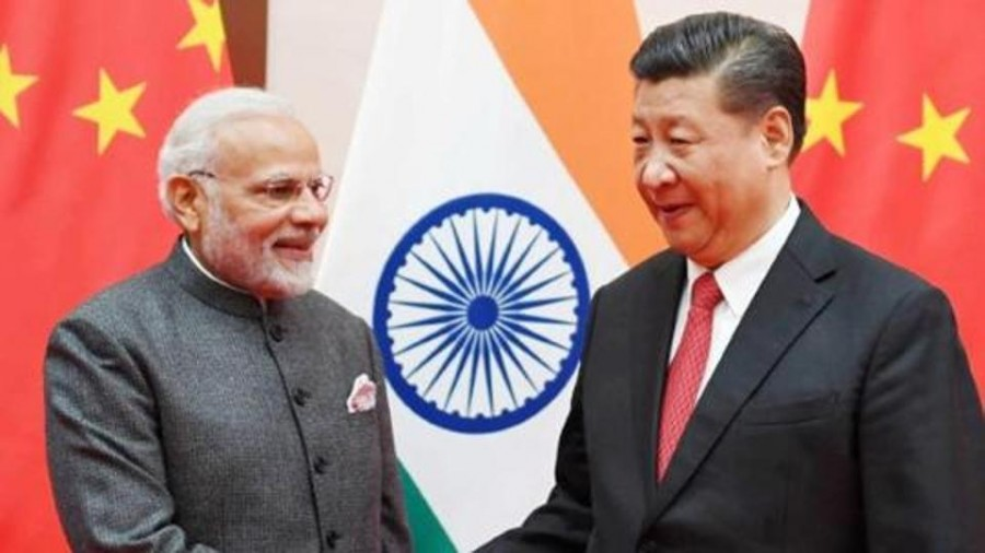 India, China begin to prepare for 2nd informal summit