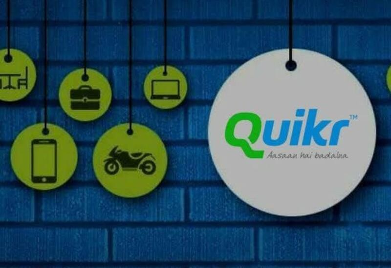 Quikr posts 75% rise in revenues at ₹191 crore, cuts down losses
