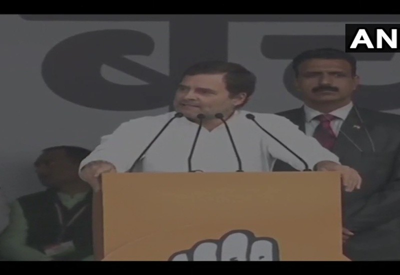 I'm not Rahul Savarkar, I'll never apologise for truth: Rahul Gandhi