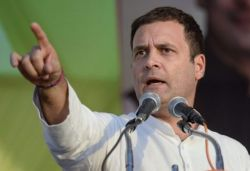 Democracy has been murdered in Maharashtra: Rahul Gandhi Breaks Silence on Maharashtra Political Crisis