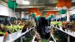 'Oxygen Parlour' at Nashik Road railway station to fight air pollution