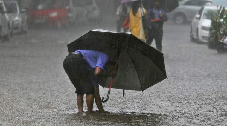 Weather forecast today : Low pressure over Bay of Bengal likely to bring rains to Tamil Nadu