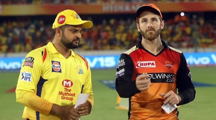 IPL 2019: In MS Dhoni's Absence, Chennai Super Kings Lose To SunRisers Hyderabad