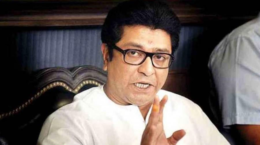 Raj Thackeray terms LS poll results 'incomprehensible'