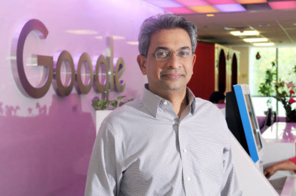 Google India, SEA VP Rajan Anandan quits, to join Sequoia Capital