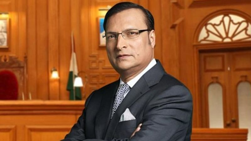 Senior journalist Rajat Sharma resigns as Delhi & Districts Cricket Association President