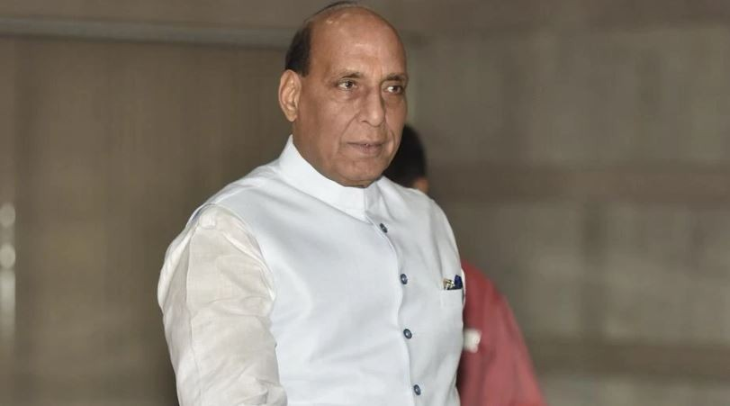 Defence Minister Rajnath Singh to fly in indigenous Tejas fighter jet on September 19