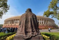 Polls to 18 Rajya Sabha seats to be held on June 19