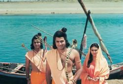 Ramayan becomes world's most-watched entertainment show with 7.7 cr viewers: DD