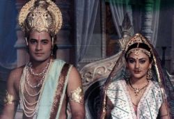 'Ramayan' re-telecast gets highest ratings for a Hindi GEC since 2015
