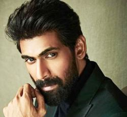 Rana Daggubati Celebrates 4 Million Followers On Instagram!