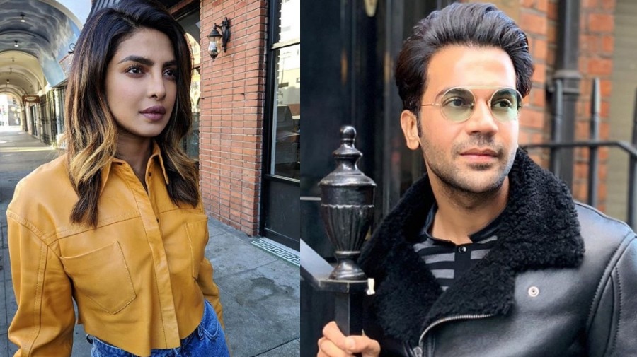 Priyanka Chopra, Rajkummar Rao to star in Netflix adaptation of 'The White Tiger'