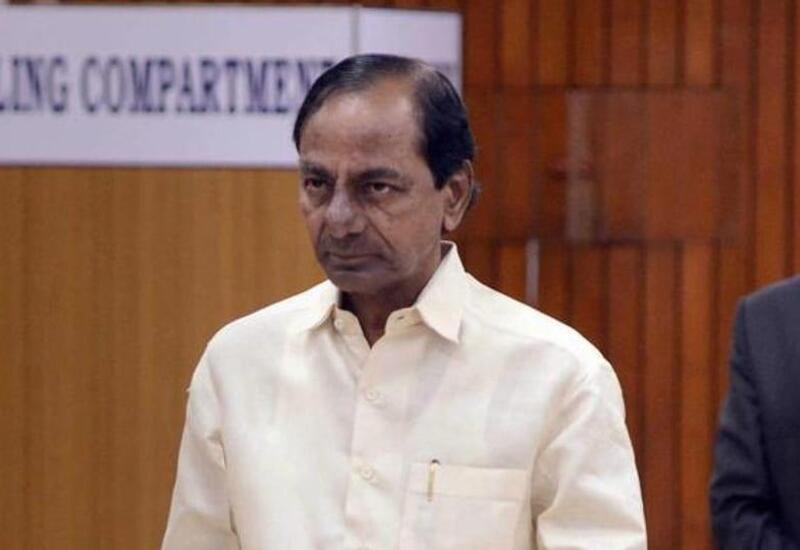 2 vets booked after Telangana CM's dog dies; may face up to 5-yr jail