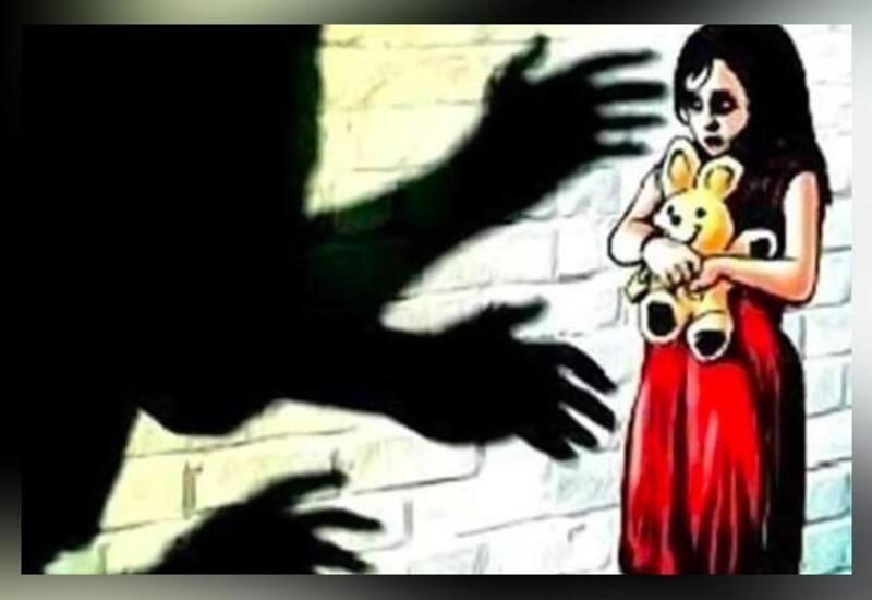 63-yr-old arrested for raping 4-yr-old girl in Chhattisgarh