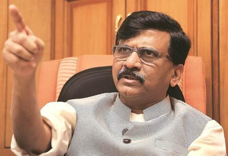 BJP ready to sit in opposition but not ready to form government on 50-50 formula: Sanjay Raut