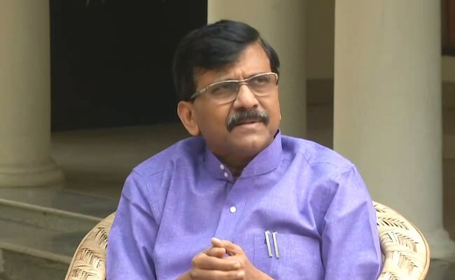 Shiv Sena, Congress, NCP Letter of support will be given to Governor on Saturday: Sanjay Raut