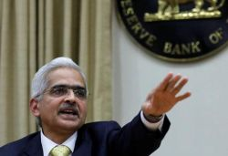 GDP growth in 2020-21 expected to remain in negative category: RBI Governor