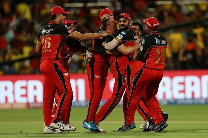 IPL 2019, RCB vs CSK: MS Dhoni 84* in vain as Bangalore clinch thriller by 1 run