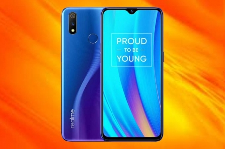 Realme X spotted in YouTube video ahead of May 15 launch