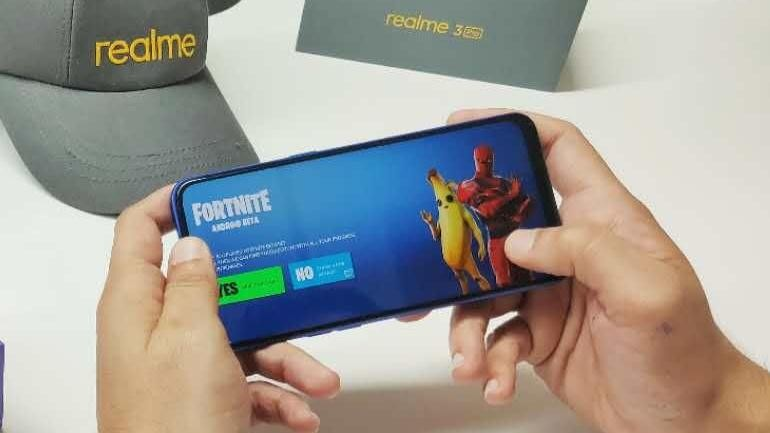 Realme 3 Pro launch confirmed for April 22