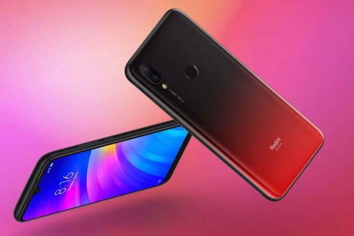 Redmi 7 launch teased for April 24 along with Redmi Y3