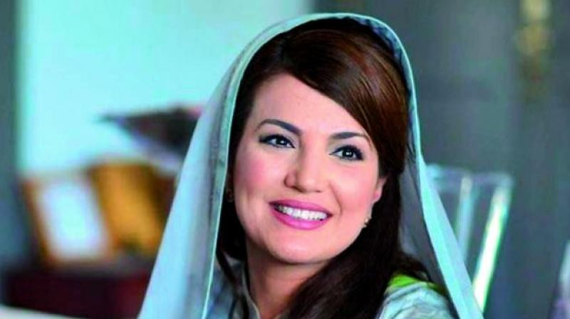 Pak PM Imran Khan's Former Wife Reham Khan wins Defamation Case against news channel in UK High Court