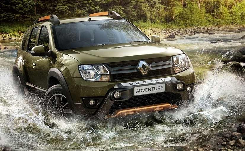 Another Major Facelift Coming Soon On Renault Duster