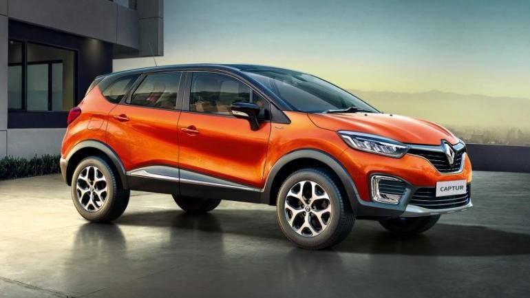 New Renault Captur with enhanced safety features launched, price starts at Rs 9.49 lakh