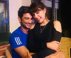 Rhea Chakraborty Breaks Her Silence Pour Her Heart Out About Sushant Singh Rajput