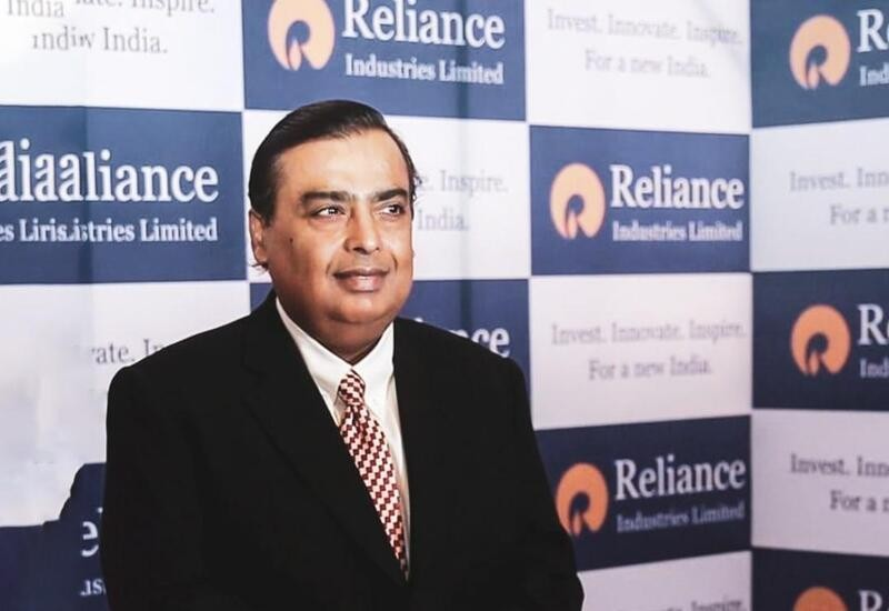 RIL becomes first Indian company to hit market cap of Rs 10 lakh crore