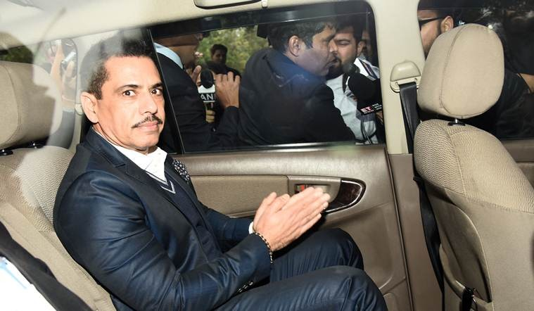 Robert Vadra feels he should dedicate a larger role in serving people