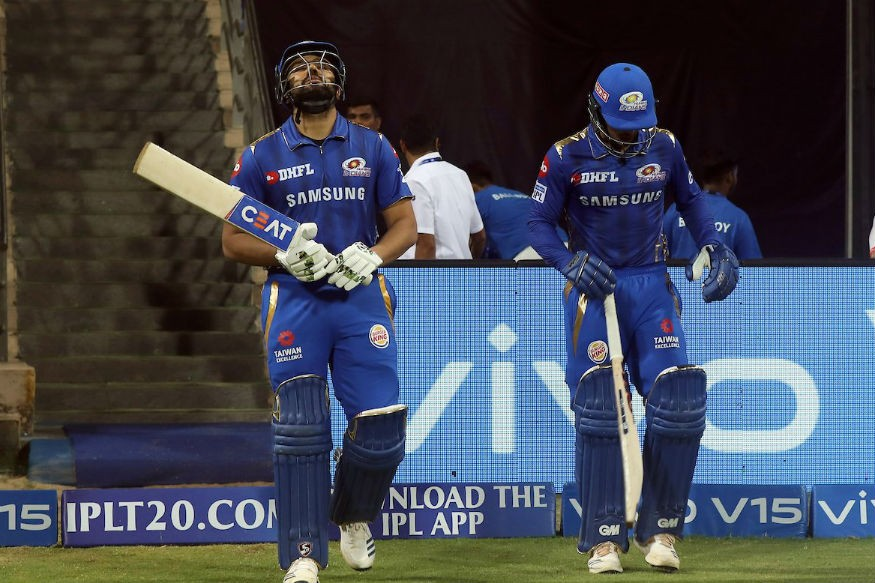 IPL 2019 | Mumbai Indians Openers Setup Easy Victory as Royal Challengers Bangalore Slump to Seventh