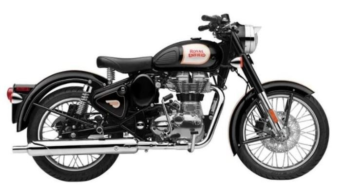 2020 Royal Enfield Classic new details revealed in fresh spy shots