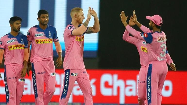 IPL 2019: Ajinkya Rahane relieved to get points on board after RR beat RCB for first win